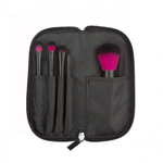 Набор кистей Color Me Fuchsia Brush Set