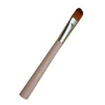 Розовая большая кисть для консилера Full Cover Concealer