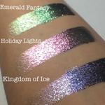Пигмент  Emerald Fantasy