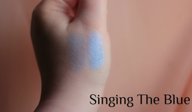 Тени Singing the Blues