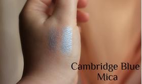Cambridge Blue mica