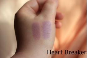 Тени Heart Breaker