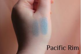 Тени Pacific Rim