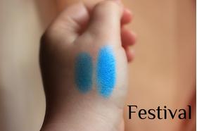 Тени Festival