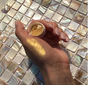 Пигмент Golden Sugar
