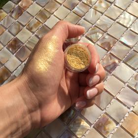 Пигмент Liquid Gold