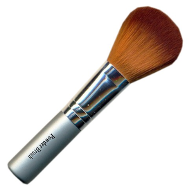Кисть для вуали Powder Brush