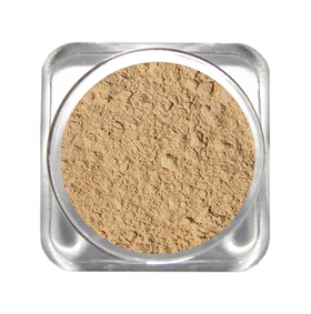 Вуаль Finishing Powder Lucy Light