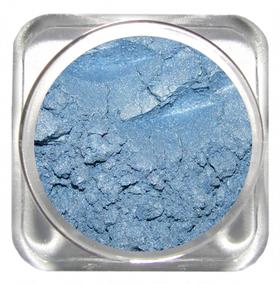 Тени Cambridge Blue mica