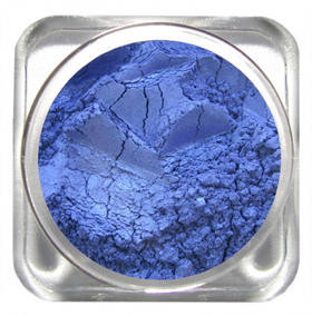 Тени Magic Blue mica