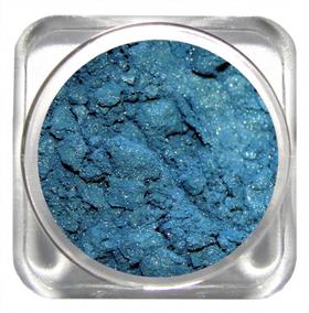 Тени Turquoise mica