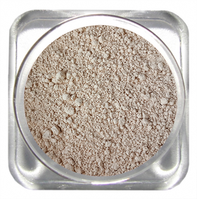 Основа Glo Minerals Foundation Buckskin