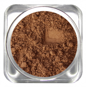 Тени Cocoa Light matte