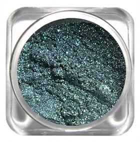 Пигмент Aquamarine Frost (Аквамариновый иней)