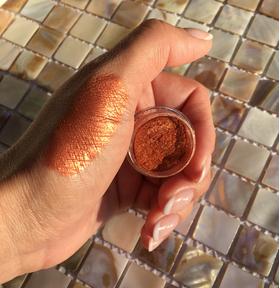 Пигмент Vintage Bronze