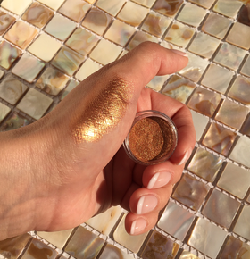 Пигмент Maroccan Jewelery
